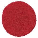 chambre-tapis-rond-chenille-theme-bebe-jardin-vertbaudet-rouge