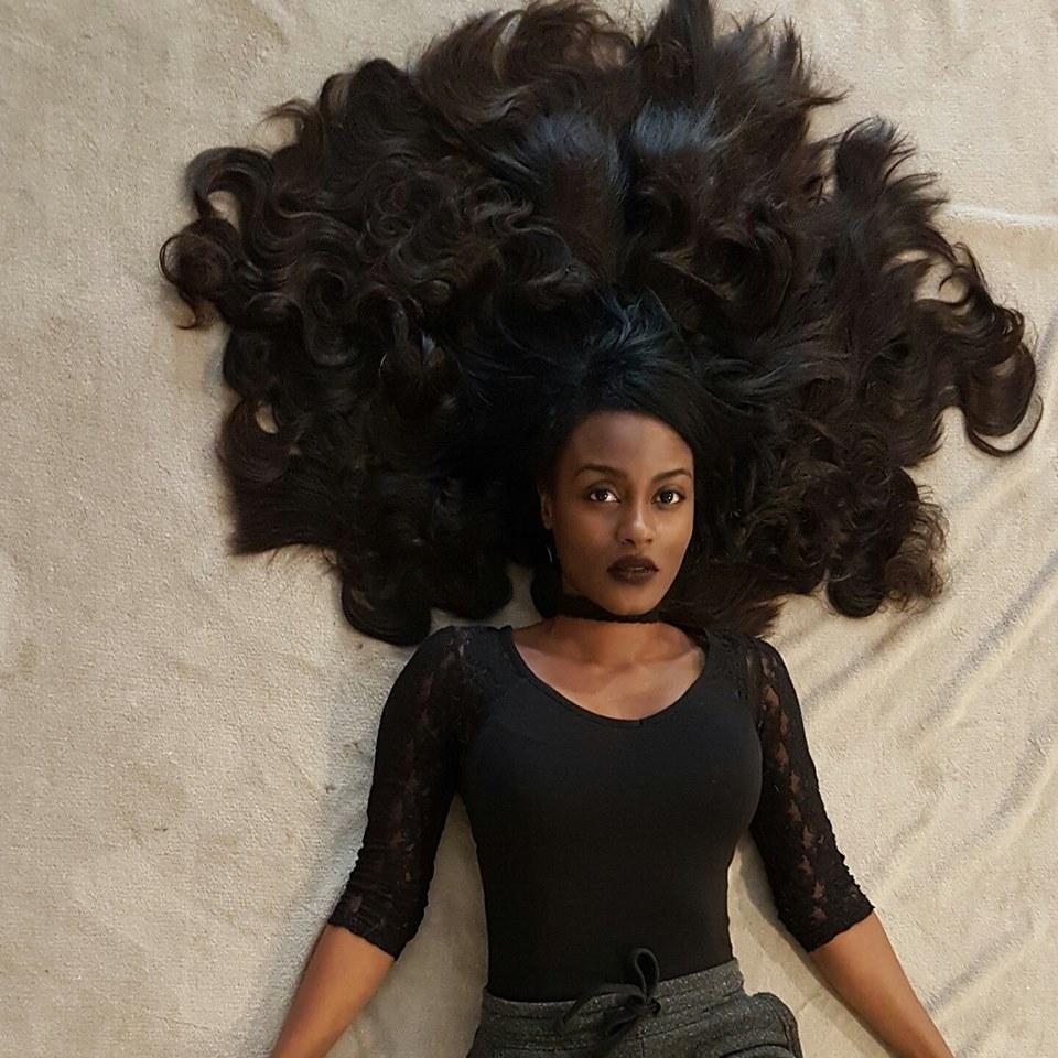 Concept Store Capillaire Il Etait Une Fois Mes Cheveux