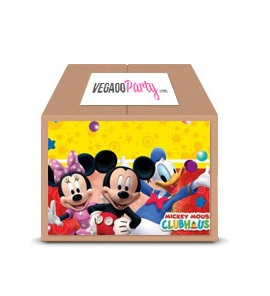 Anniversaire Mickey Mouse